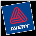 AVERY, partenaire de Décographic, fabricant d'enseignes aux Sorinières près de Nantes, signaletique les sorinières, pub pour camion les sorinieres